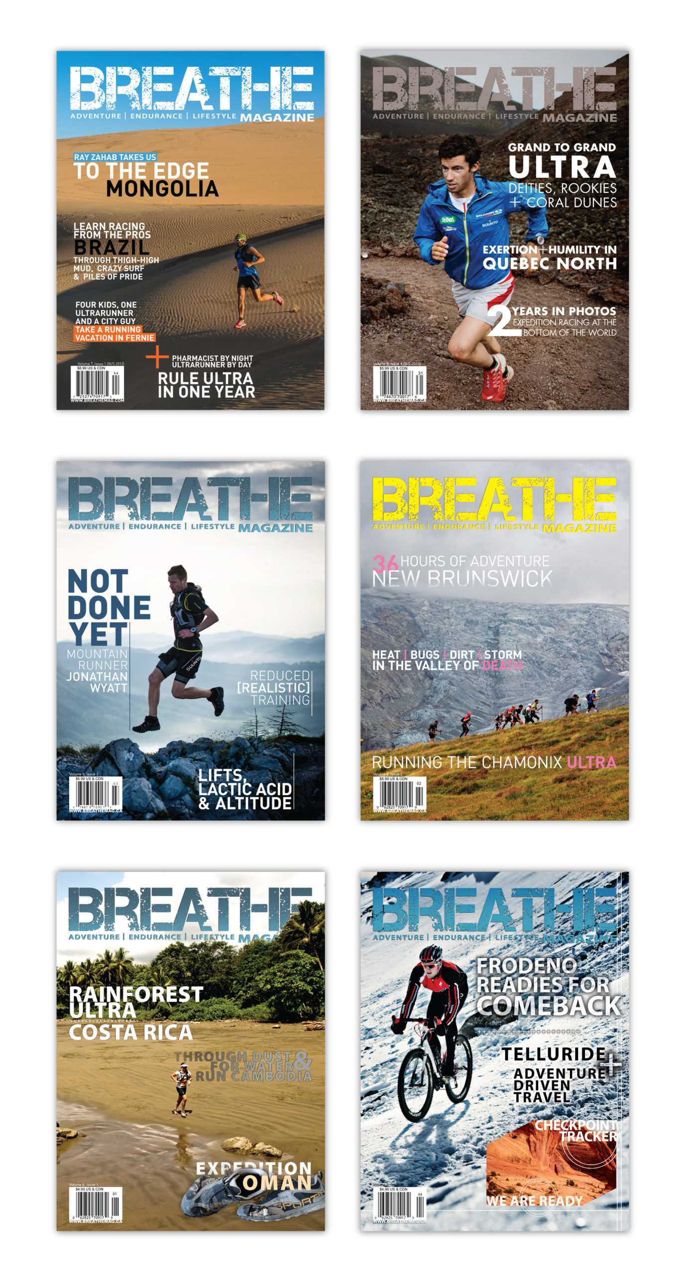 breathe_mag_covers_collage